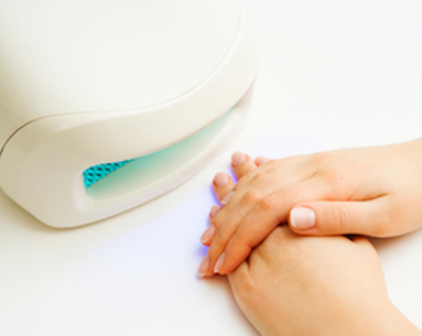 Uv Nail Lamps—How Dangerous Are They?