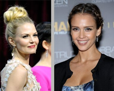 3 Hairstyles For A Bad Hair Day