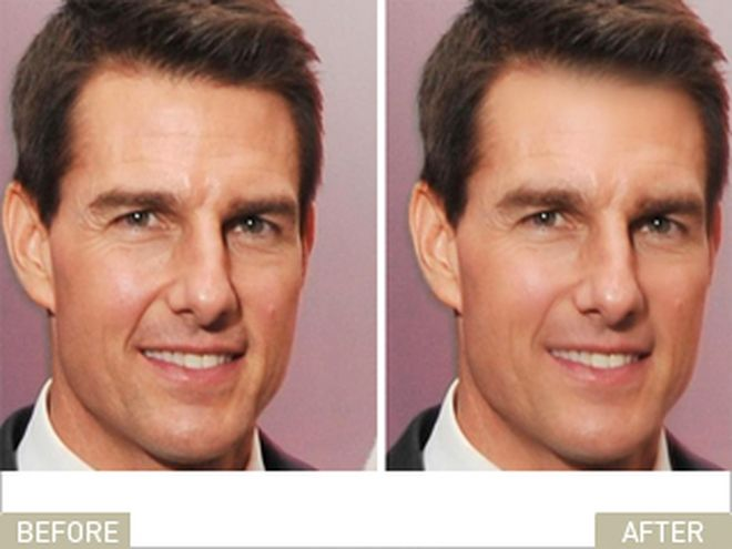 Adrian Brody versus Tom Cruise's Nose: Should They Have ...