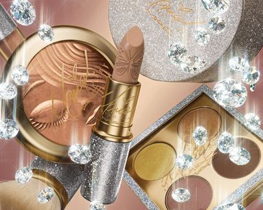 Mariah Carey's New Makeup Line Debuts Very Soon