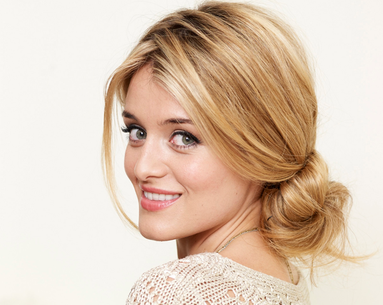 Daphne Oz Shares How to Truly Relish Life
