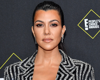 Kourtney Kardashian's Facialist Swears by These 3 Products for Younger-Looking Skin