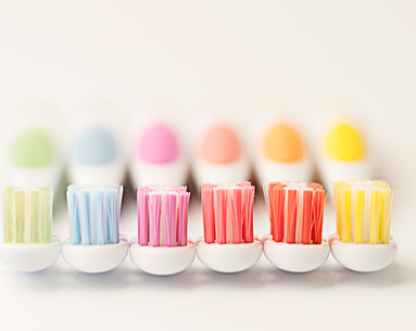 60% of Toothbrushes Have Fecal Matter on Them—Here's How to Avoid It