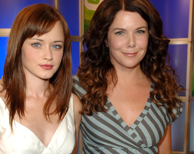 Gilmore Girls Fans Are Going to Flip Over This Beauty News