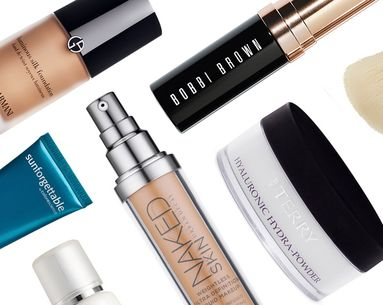 The 18 Foundations Top Skin Care Pros Can't Live Without