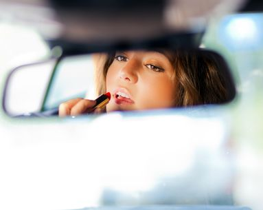 6 Beauty Hacks to Try During Your Next Uber Ride