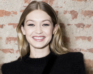 Gigi Hadid Opens Up About Her Changing Body Shape