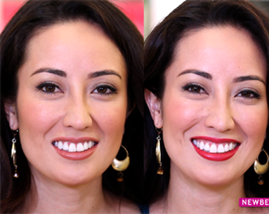 How To Wear Bold Lip Colors For Spring