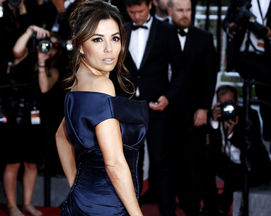 "Eva Longoria Shares Video of Painful Treatment That Makes Her Look ""20 Years Younger"""
