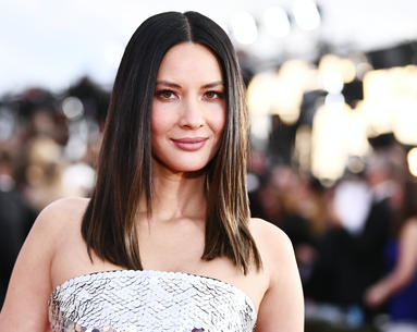 Olivia Munn Drinks This to Slim Down Before Award Shows
