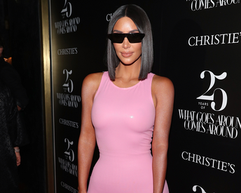 Kim Kardashian West Reveals the Workout That Helped Her Lose 20 Pounds