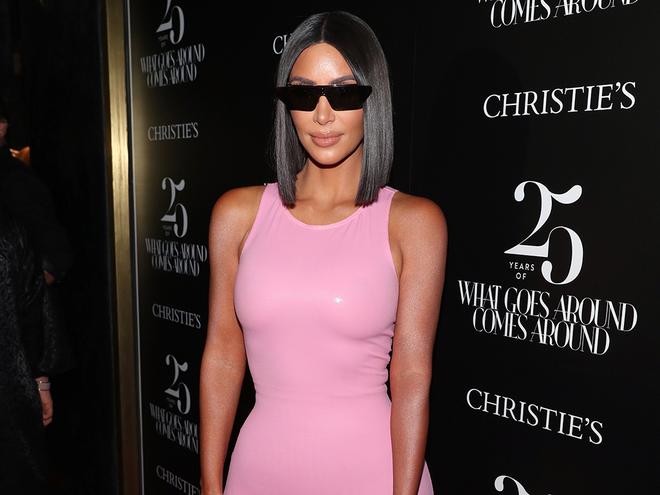 Kim Kardashian Workout for Weight Loss - NewBeauty