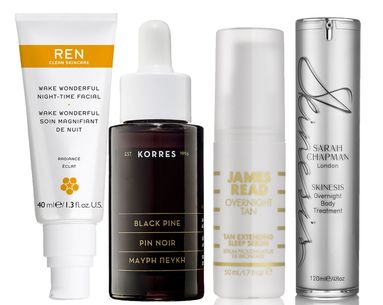 Get Prettier Skin Overnight With These 6 New Products