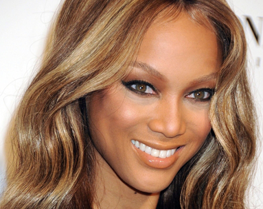 Tyra Banks Admits to Getting a Nose Job