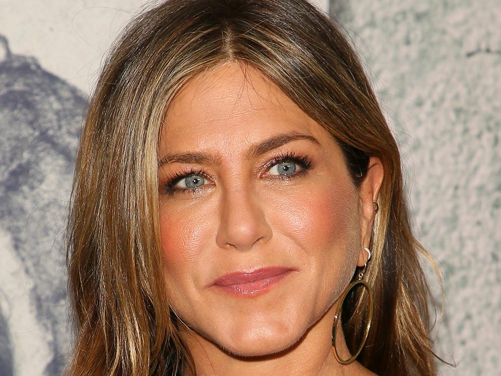 Jennifer Aniston Biologique Recherche Facial Treatments Anti Aging
