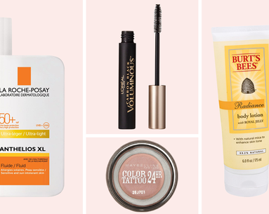 How a Celebrity Makeup Artist Spends $100 at CVS