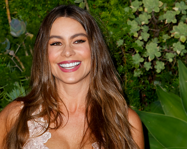 Sofia Vergara Strips Down and Gets Candid About Her Body