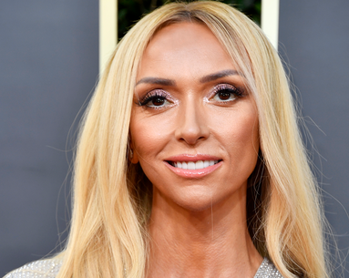 Giuliana Rancic's Makeup Artist Says Women Over 40 Should Be Using This Instead of Foundation