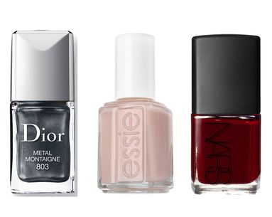 The 9 Cult Classic Nail Polishes Every Woman Should Own