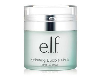 This Bubbling Mask Gives You a Post-Facial Glow