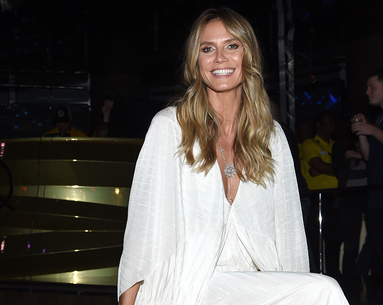 Heidi Klum's Two Favorite Products Are Both Affordable Cult Classics