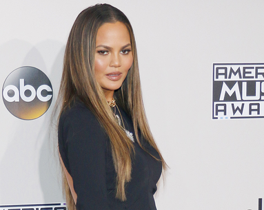 Watch Chrissy Teigen Give Herself a Super Short Haircut on Instagram