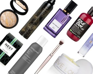 The Ultimate Beauty Gift Guide for 40-Somethings