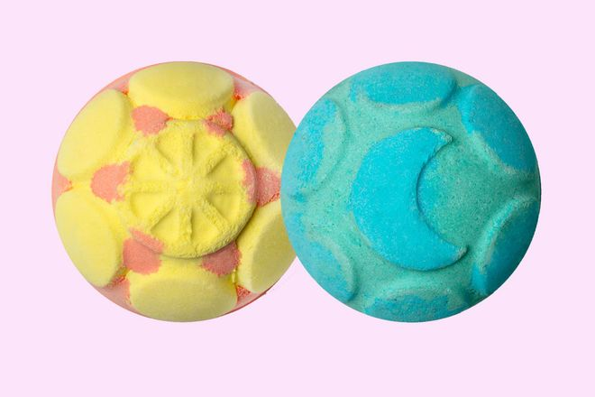 lush jelly bath bomb breakthrough dailybeauty the beauty