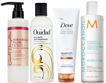 9 Best Conditioners for Natural Hair