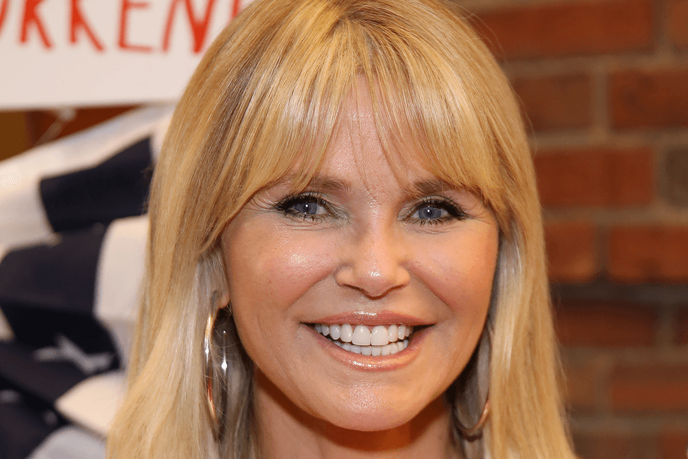 Christie Brinkley Gets Xeomin And Ultherapy To Look Young