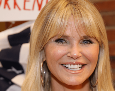 Christie Brinkley Shares the 2 Procedures That She Credits for Her Timeless, Youthful Look
