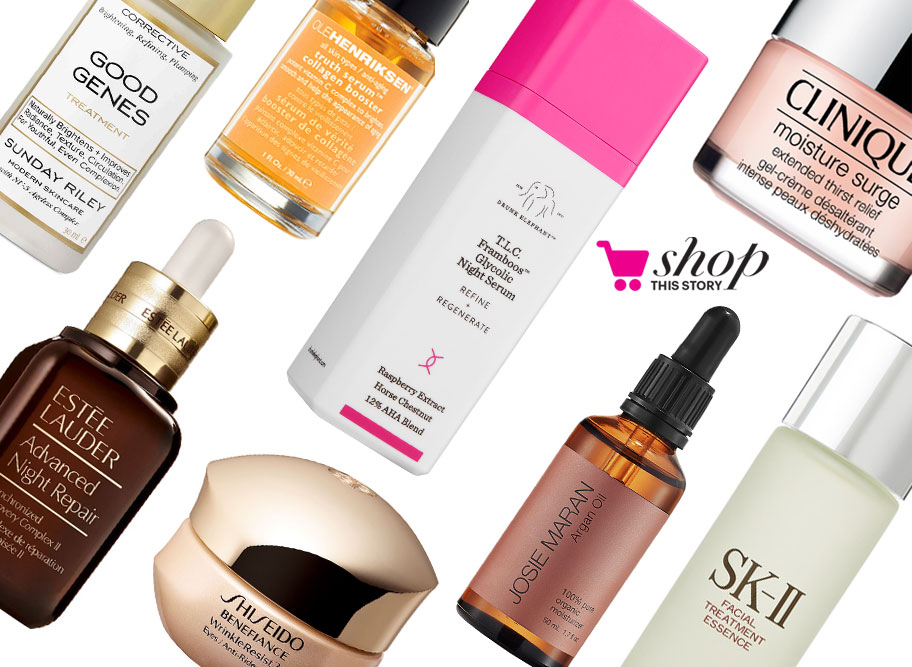 The Best Anti Aging Products of 2019 - Top Anti Wrinkle ...