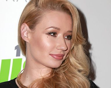 Iggy Azalea Just Proved You're Never Too Young for Skin Tightening Treatments