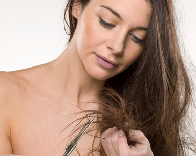 What's Your End to Split Ends?