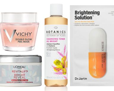 Dull Skin? Here Are the 11 Best Brightening Products Under $20