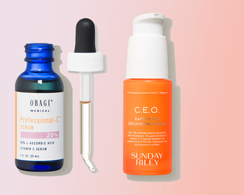 10 Vitamin C and Retinol Products on Sale Now at Dermstore