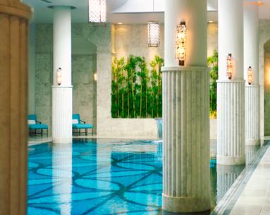 11 Stunning Spa Pools