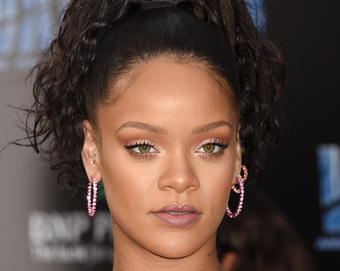 Rihanna Confirms Her New Beauty Line Will Include 40 Foundation Shades