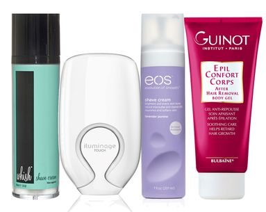 The 8 Best Hair Removal Products
