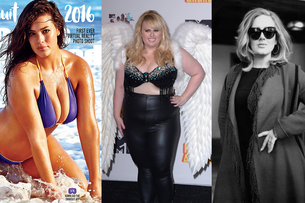 10 Best Celebrity Body Positive Moments That Change