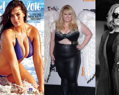 10 Best Celebrity Body-Positive Moments That Change Everything