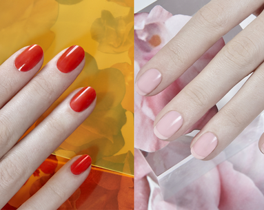 2 New Summer Nail Polishes With a Beautiful Backstory