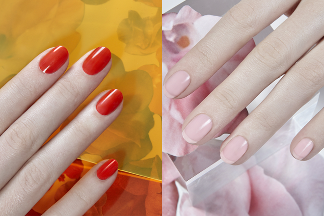 2 New Nail Polishes With a Beautiful Backstory - Hands + Nails ...