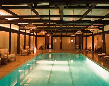 The Best Natural Spa Treatments in New York