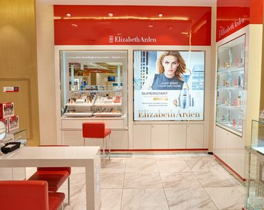 You'll Never Guess Who Is Buying Elizabeth Arden