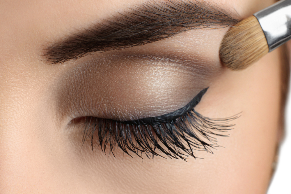 Fall Dark Makeup Trend Lip Color Makeup The Beauty Authority