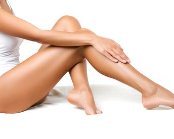 The 3 Things You Never Knew About Spider Veins