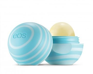 People Can't Stop Watching This Video of a Melting EOS Lip Balm