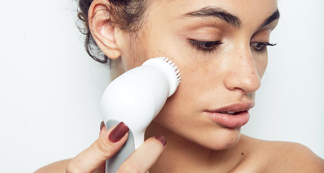 Beauty facial care