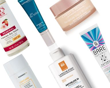 The 9 Most Advanced Chemical-Free Sunscreens